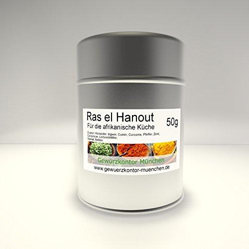 Ras el Hanout 50g im Streuer -