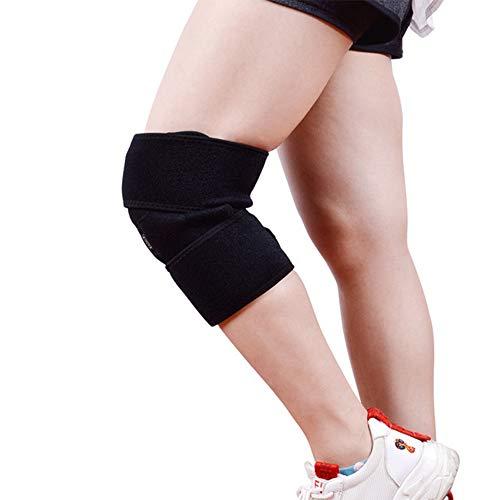 Elektrische Heizung Knieschützer-Knie-Heizkissen Knie-Unterstützung für Arthritis-Schulter-Heizung Microwavable Thermal Pad -