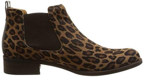 Gabor 31-640-50, Damen Chelsea Boots Braun (natur/moro)