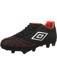Umbro Ux Accuro Cl Hg, Chaussures de Football Entrainement Garçon