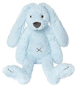 Happy Horse - Conejo azul de peluche