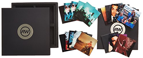 The Definitive Collector's Edition (11CD+6DVD)