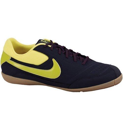 Nike, Scarpe da calcio uomo nero 5 US