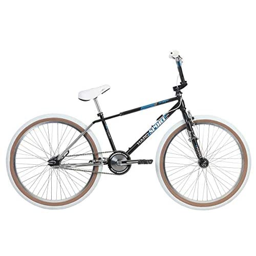 "41UaAAkHLCL. SS500  - Haro 1988 Lineage Team Sport BMX Bike 26"" Black"