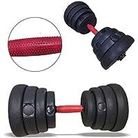 Generic - Juego de Mancuernas para bíceps y bíceps (20 ...