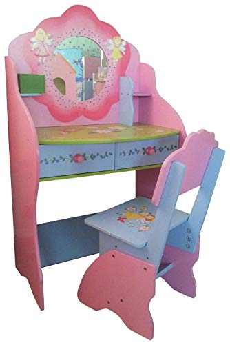 Liberty House Toys Fairy Schminktisch Hocker Kinder - 2