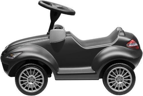 BIG 800056342 - SLK-Bobby-Benz III, schwarz - 3