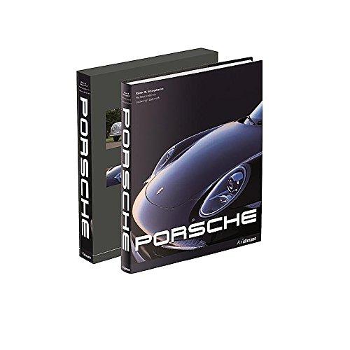 Porsche (Update 2013) in a Slipcase par Rainer W. Schlegelmilch