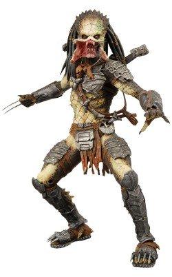 Alien-vs-Predator-Serie-III-Unmasked-Predator
