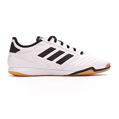 hot sale online ade5e 18c38 Adidas Copa Tango 18.3, Zapatillas de fútbol Sala para Hombre, Blanco  (Ftwbla
