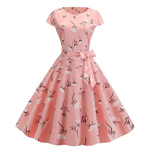 Elegant FüR Hochzeit Cocktailkleid Damen Kleid Damen Sommer KleiderstäNder Kleider Sommer Damen Rockabilly Kleider Damen Damen Kleider MäDchen Kleider Boho Kleid Abschlussball Kleider Damen Sommer