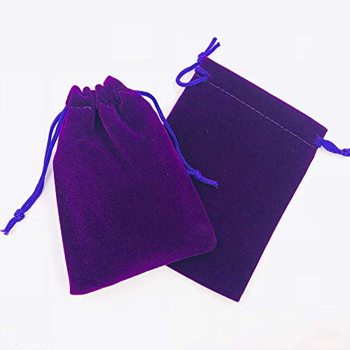 Velvet Cloth Drawstring Bags Jewelry Bags Pouches Small Candy Geschenke Bags Christmas Party