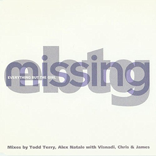 Missing (Remixes)