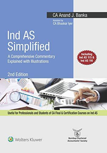 Ind As Simplified