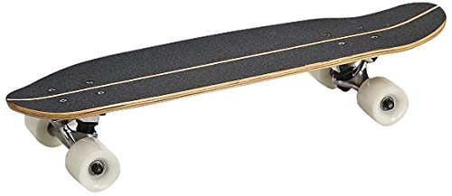 Curb Mini Cruiser Longboard