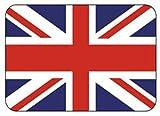 Flags - Union Jack - Sticker Aufkleber Länderflaggen - Grösse