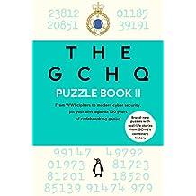 The GCHQ Puzzle Book II (Puzzle Books)