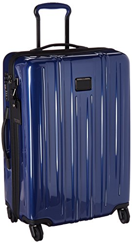 Tumi valigia trolley Laptop, 66 cm, 59 liters, Blu