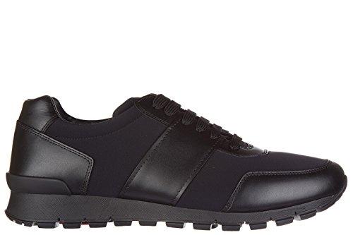 prada-chaussures-baskets-sneakers-homme-en-cuir-golf-noir-eu-42-4e3039-1oco-f0002