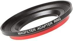 Carry Speed MagFilter Filteradapter auf 52mm magnetischer Filteradapter für Sony RX100/HX10/HX20/HX30V