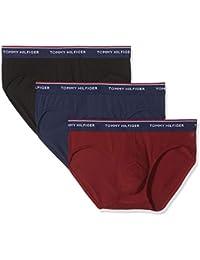 Tommy Hilfiger Premium Essential 3 Pack - Slip para hombre, pack de 3