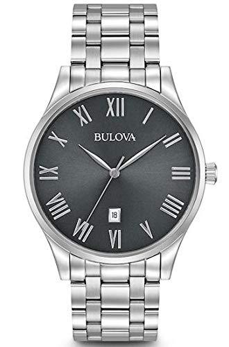Bulova 96B261 Reloj de pulsera para hombre