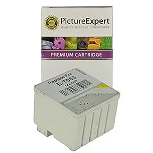 Cartouche reconditionnée T053(S020110/S020193) Cartouche d'encre couleur pour imprimantes Epson