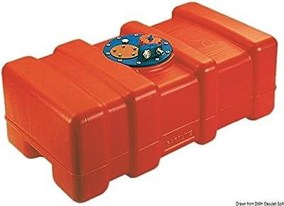 Osculati 52.033.01 - Serbatoio eltex 42 l (Eltex fuel tank 42 litres)