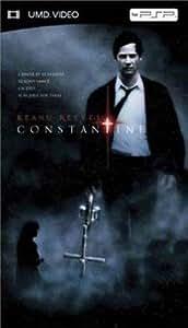 Constantine [UMD]