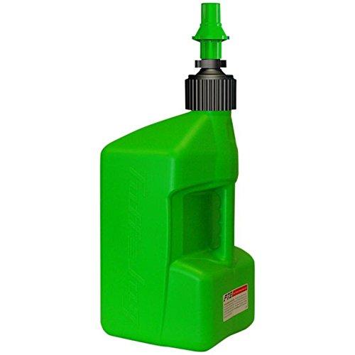 rapide Réservoir Bidon - Plaquettes de Jug Container 20 L Vert
