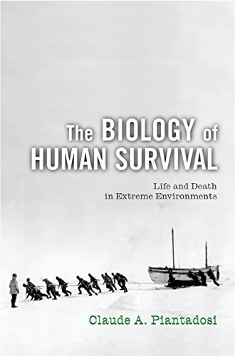 The Biology Of Human Survival: Life And Death In Extreme Environments por Claude A. Piantadosi