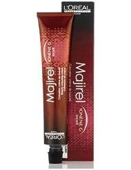 L'Oréal - Coloration oxydation Majirel 50ml nuance 5.4 - Chatain clair cuivre