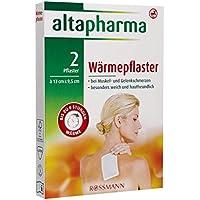 altapharma Wärmepflaster, 2 Stück preisvergleich bei billige-tabletten.eu