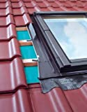 FAKRO Skylight Roof Window Flashing EZV04 66 x 118 cm 84104