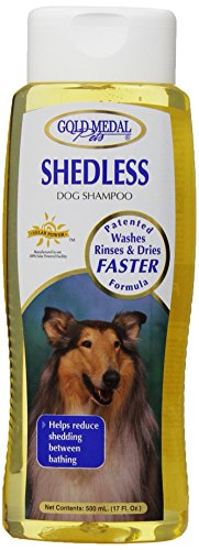 gold-medal-pets-shed-less-shampoo-with-cardoplex-for-dogs-17-oz-by-gold-medal-pets
