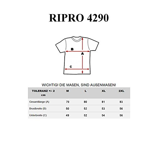 BOLF Herren T-Shirt Tee Kurzarm Classic Long Lang Motiv Camo Urban 3C3 Slim Fit Weiß_4290