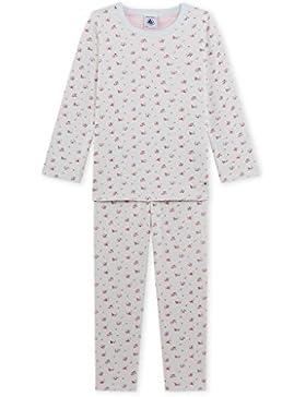 Petit Bateau Louka, Conjuntos de Pijama para Niñas