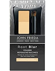 JOHN FRIEDA Root Blur Poudre Retouche Racine Platine à Blond Doré