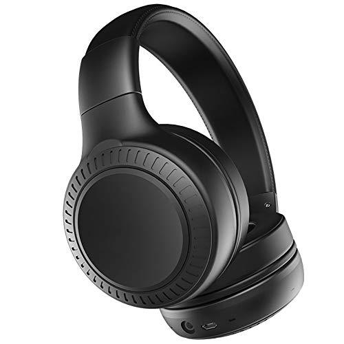 Hanbaili Casque Bluetooth sans Fil Mode Oreillette Bluetooth with Pliable  avec Microphone Course Outdoor dfddb36b07c93