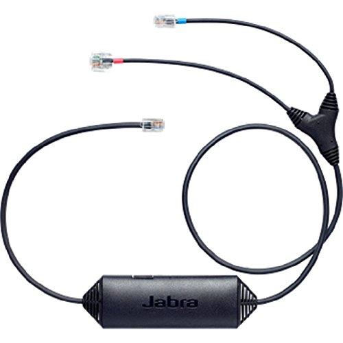 Jabra EHS Adapter Kabel 14201-33 für Avaya-Endgeräte IP 1408/1416, IP9404/9408, IP 9504/9508 (Ehs-kabel)