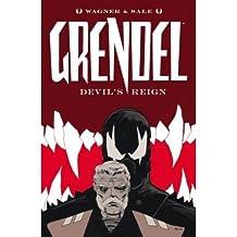 [ Grendel: Devil'S Reign (Grendel) ] By Wagner, Matt (Author) [ Mar - 2009 ] [ Paperback ]