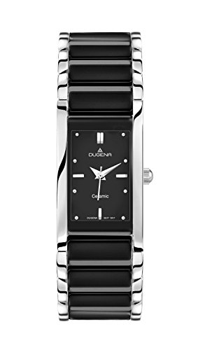 Dugena Women's Quartz Watch 4460507 4460507 with Metal Strap