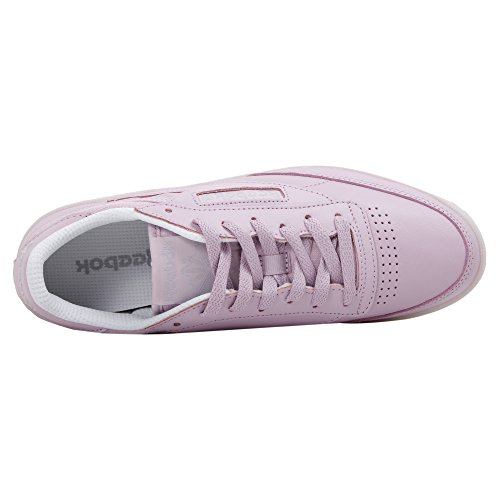 Reebok Sneaker Cluc C 85 Rosa
