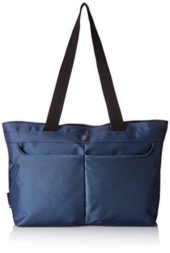 Victorinox Werks Traveler 5.0 Shopper Tasche 43 cm Blue
