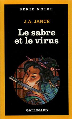 Le Sabre et le virus par J.A. Jance