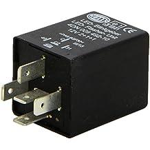 HELLA 4DN 009 492-101 Relé de intermitencia, 12V, con soporte