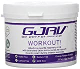 Gjav Integratore Alimentare Workout - 200 g