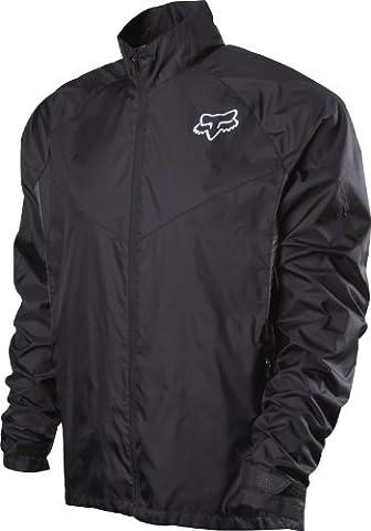 2014 Fox Racing Mens Dawn Patrol Jacket Coat Black M