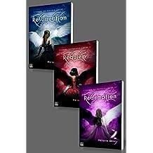 L'envers du paradis - La trilogie (édition spéciale : bundle 3 livres)