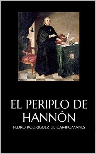 EL PERIPLO DE HANNÓN por Pedro Rodríguez de Campomanes